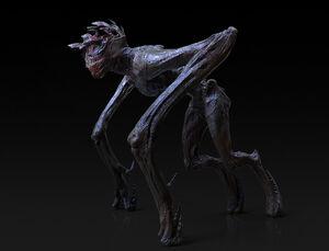 Luis-carrasco-quietplace-creature-lc-6b