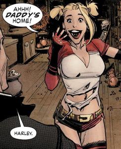 Neo Harley Quinn