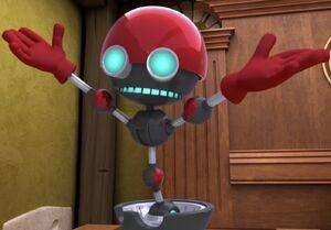 Orbot SonicBoom