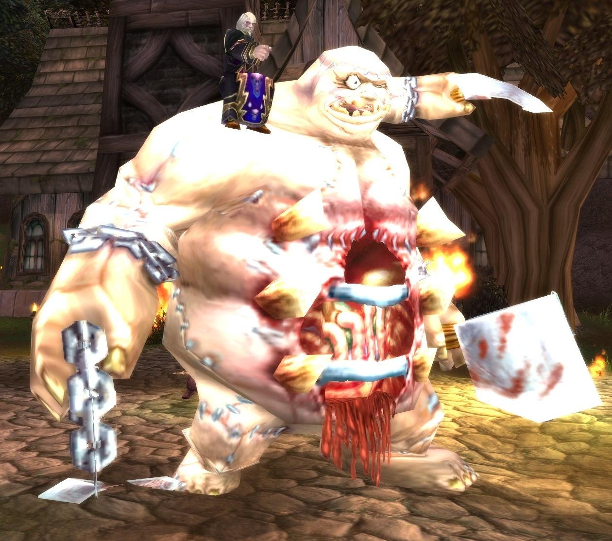 Stitches (World of Warcraft)