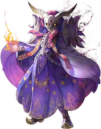 Thanatos (Secret of Mana)