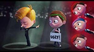 """UglyDolls """"The Ugly Truth"""" Clip HD"""