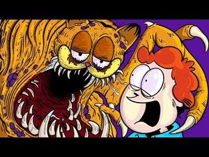 Why Garfield Can Never Die..