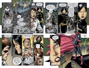 Basil Karlo and Cassandra Cain Prime Earth 0013