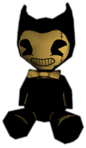 Bendy doll