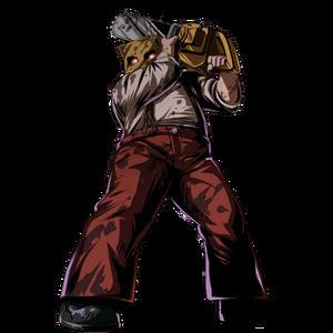 Chainsaw Man (Clan Master)