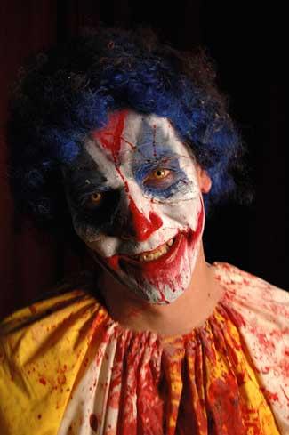 Edwin the Clown
