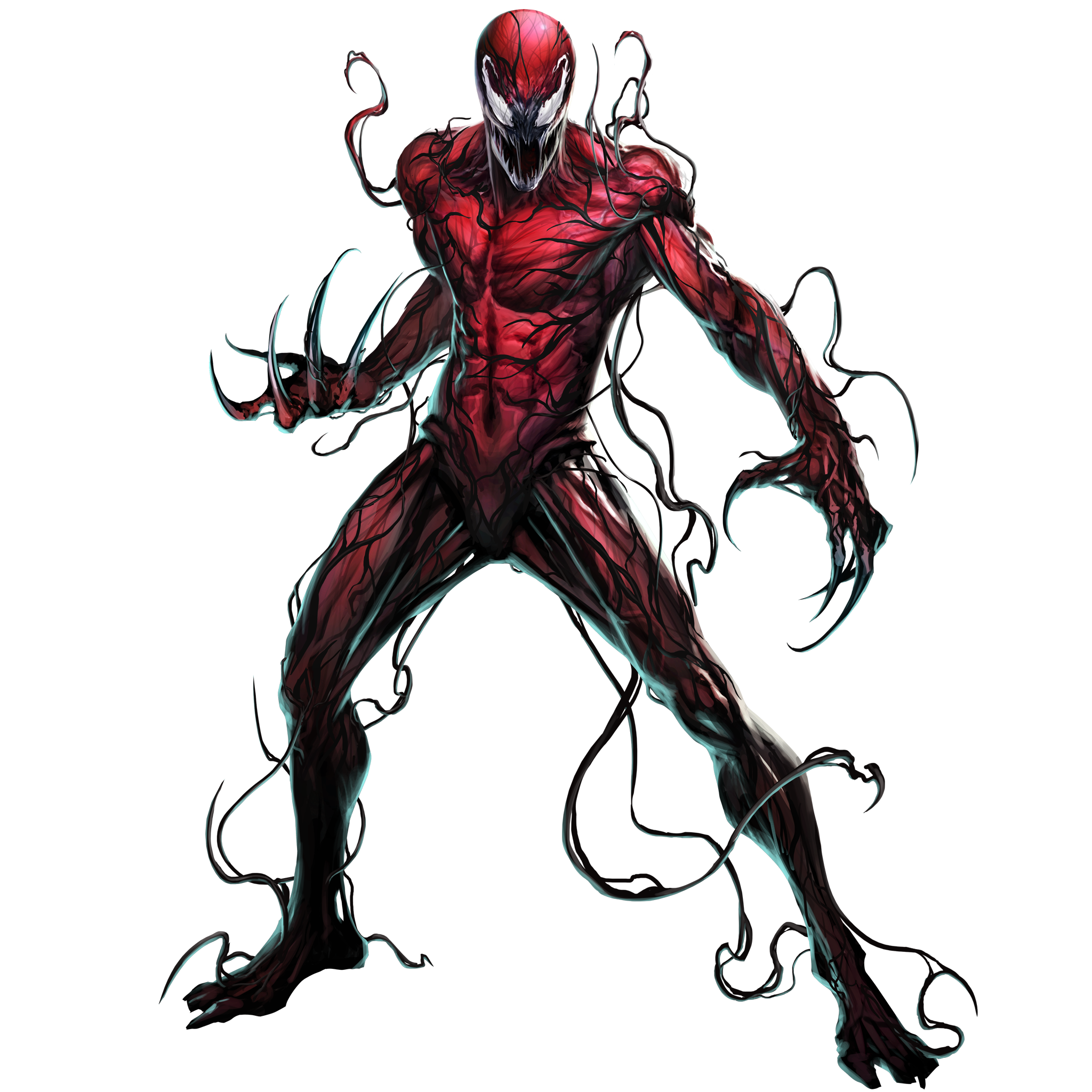Carnage (The Amazing Spider-Man Video Games)