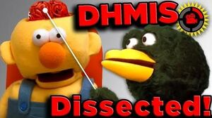 Film Theory Don't Hug Me I'm Scared DECODED!