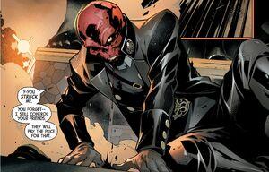Red Skull 0089