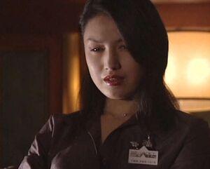 Saeko Kageyama Human