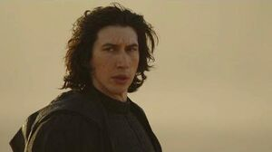 """""""Soulmates in the Force"""" - The Rise of Skywalker documentary Kylo Ren & Rey's Force connection BTS"""