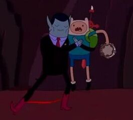 Adventure time they went to the nightosphere pt2 daddy 39 s little monster youtube 0001