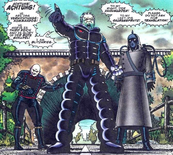 Blitzkrieg (Marvel)