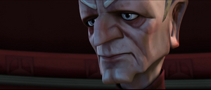 Chancellor Palpatine thoughts