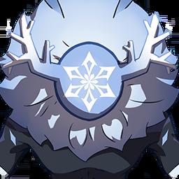 Cryo Hilichurl Icon