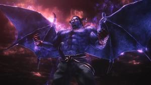 DevilKazuyaSmash