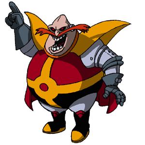 Doctor Robotnik (Sonic Underground)
