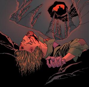 Flashpoint Joker Death