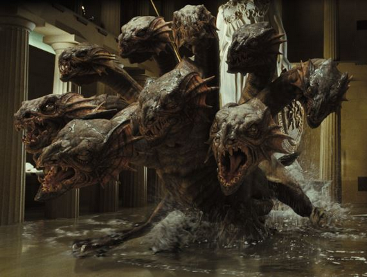 Hydra (Percy Jackson)