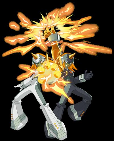 Gemini (Mega Man Star Force)