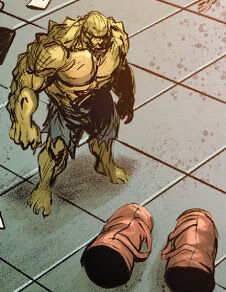 Killer Croc Prime Earth 0071