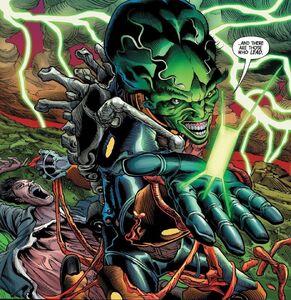 Leader in Immortal Hulk
