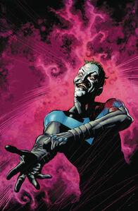 Nightwing Vol 4 70 Textless