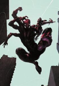Peter Parker (Doppelganger) (Earth-616) from Carnage Vol 1 1 0002