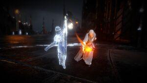 Sauron-vs-Celebrimbor