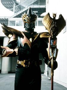 Sword Vent (Odin) 2
