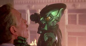 The Green Goblin 4