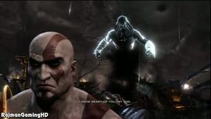 Zeus (Dark Spirit)
