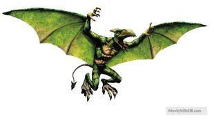 Pterodactyl Ghost Dinosaur 🦖