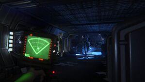 Alien isolation0