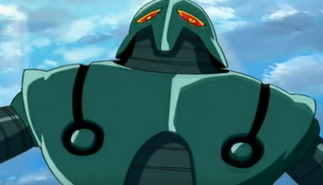 Atlas (Cyborg 009)