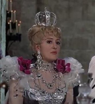 Baroness Bomburst