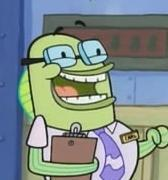 Carl (Spongebob Squarepants)