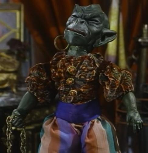 Djinn (Puppet Master)