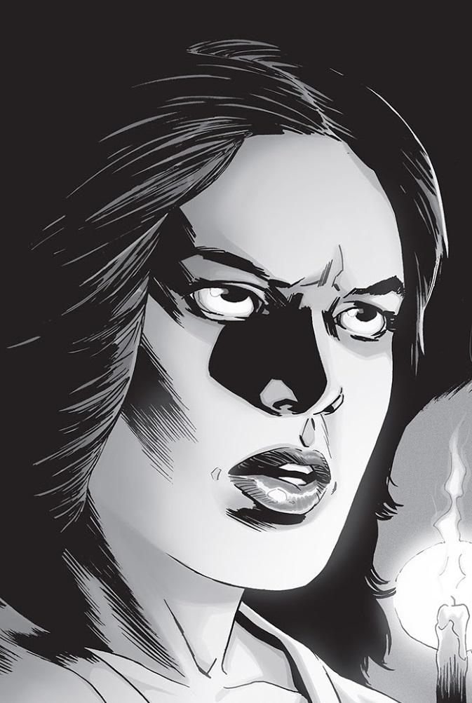 Sherry (The Walking Dead)