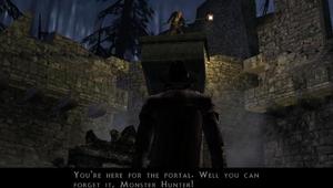 Igor dismisses video game