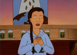 Jane (King of the Hill)