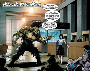 Killer Croc Prime Earth 0064