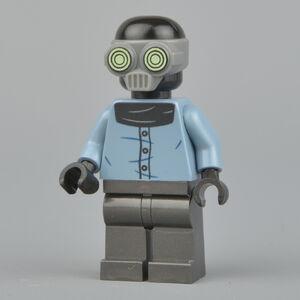 LEGO Screenslaver
