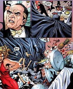 Oswald Cobblepot Earth One 000