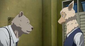 Riz and Tem anime 03