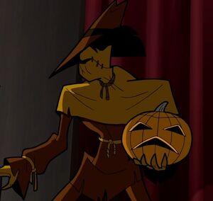 Scarecrow BBAB