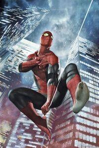 Spider-Man (Otto Octavius)