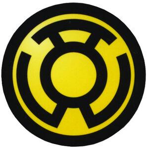 Yellow-Power-Ring-Green-Lantern-DC-Comics-Fear