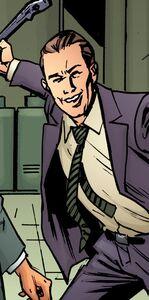 Alfred Stryker (Detective Comics volume 2)